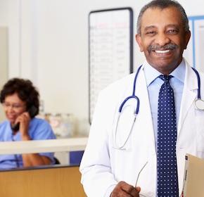 healthcare partners eznet
